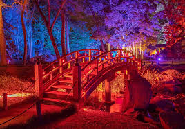 japanese garden maymont foundation