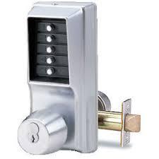 schlage commercial locks. Simplex 1021S Pushbutton Knob Schlage Commercial Locks I