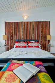 baroque tapestry wall hangings in bedroom eclectic with king size headboard ideas next to hanging beds alongside wall hanging and india interior design