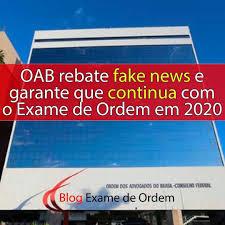 melhoresdasemana Durante a semana a OAB... - Blog Exame de Ordem | Facebook