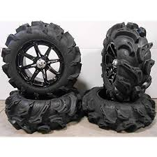 Polaris Sportsman 570 Wheels Amazon Com