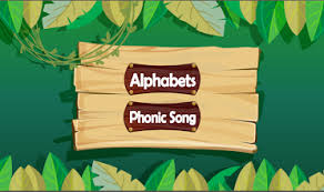 See phonetic symbol for a list of the ipa symbols used to represent the phonemes of the english language. Abc Phonics Song For Kids Aplikacje W Google Play