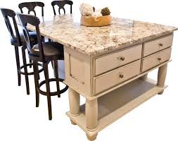 Small Picture Super Ideas Mobile Kitchen Island With Seating Remarkable Kitchen