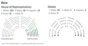 Party Diversity Gap To Remain In 115th