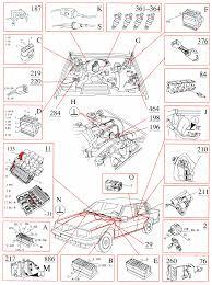 volvo bf wiring diagram volvo wiring diagrams description 740 89 6 volvo b f wiring diagram
