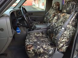 Truck 97 chevy truck seats : 2003-2006 Chevy/GMC Seat Covers - Covers & Camo