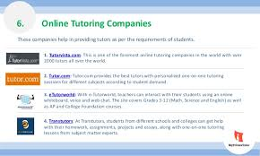 online tutoring for beginners resources to get you started 9 7 online