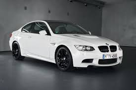 BMW 5 Series bmw m3 in white : BMW M3 Pure Limited Edition for Oz - autoevolution