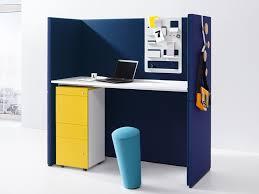 Open Office Design Adorable RMODUL Office Workstation By Werner Works