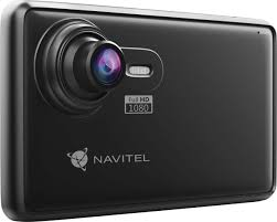 Автомобильный <b>видеорегистратор Navitel RE900</b>