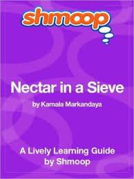 in a sieve essay nectar in a sieve essay