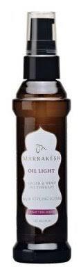 Marrakesh Oil Light Легкое <b>восстанавливающее масло для волос</b> ...