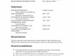 Sample Cover Letter For Computer Science Lecturer Eursto Com