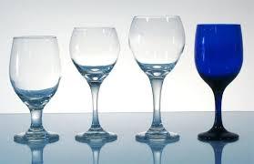 cobalt blue water glasses perception glasses libbey cobalt blue water glasses