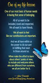 Diversity And Inclusion Quotes quote about inclusion and diversity Good Things Going Around 50