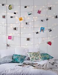 Diy Lichterketten Wand Lights4funde