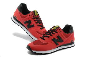 new balance shoes red and black. 2015 / new balance 574 mens jogging shoes red ml574ua,new factory store, and black w