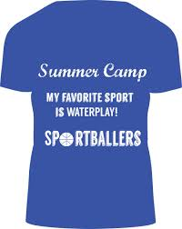 Christian Summer Camp T Shirt Designs Entry 17 By Sahbadhon For Kids Sports Summer Camp T Shirt