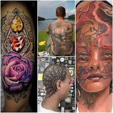 Artists Attending Goa Tattoo Festival Talk About Future Of The Art