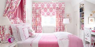 Pink Bedroom Design Ideas