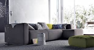 Sofa Color Ideas For Living Room Interesting 48 Fabulous Gray Living Room Designs To Inspire You Decoholic