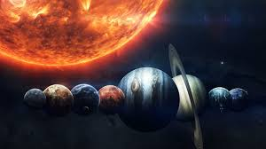 hd wallpapers space planets. Exellent Wallpapers Sun Planet HD Horizontal  Inside Hd Wallpapers Space Planets C