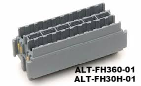 alt fh360 01 mini blade fuse box accepts 20 fuses gm fuse box terminals at Fuse Box Terminals