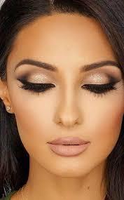 a bankaite y eye makeup bridal eye makeup formal eye makeup evening eye