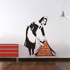 decal wall stickers painting lover room