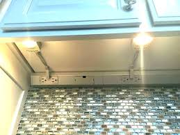 under cabinet electrical outlet strips. Under Cabinet Electrical Outlet Strips Receptacles Strip Inside