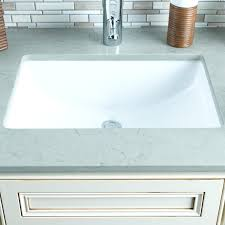 undermount rectangular bathroom sink. Perfect Rectangular Rectangle Undermount Bathroom Sink Ceramic Rectangular With  Overflow Kohler Verticyl White For Undermount Rectangular Bathroom Sink M