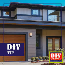 update your home s exterior with a little tlc your garage door can be easily upgraded to look as good as new