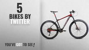 Top 10 <b>Twitter</b> Bikes [2018]: <b>Twitter Carbon</b> fiber cross-country ...
