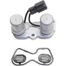 honda civic parts accessories auto parts warehouse honda civic replacement reph320711 automatic transmission lock up torque converter clutch solenoid direct fit
