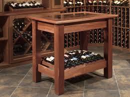 wine cellar furniture. Vigilant Mahogany Tables For Wine Cellars. Cellar Furniture