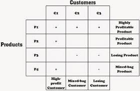 Product Profitability Analysis Excel Customer Profitability Analysis Might Result In Magdalene