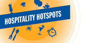 hospitality hotspots a whole new working world worklife jobsite the hospitality industry offers a diverse range of opportunities for individuals looking for full time and part time employment this spans across various