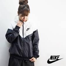 nike nike wr jacket ar3093 windbreaker jacket lady s nylon parka nylon jacket sports nylon parka light