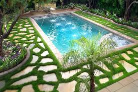 Unique Swimming Pool Designs 5 Reasons Why You Should Include A Pool In Your Garden