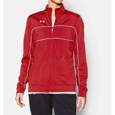 under armour jackets women s. under armour® women\u0027s rival knit warm-up jacket main image. armour jackets women s