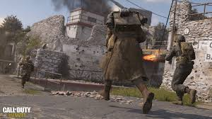 SHG says new weapons in Call of Duty: WWII will be available as ...