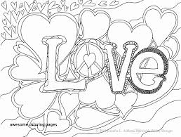 Best Coloring Page Adult Od Kids Simple Stock Vector Fun Time
