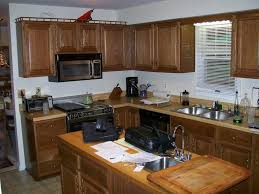 kitchen cabinet refacing before after photos kitchen magic