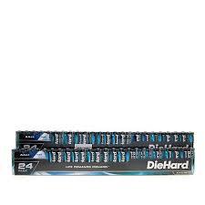 Diehard Aa Batteries 48 Pack