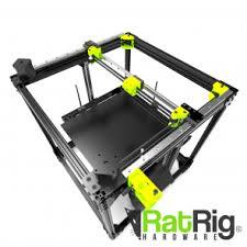 <b>3D</b> Printing & CNC