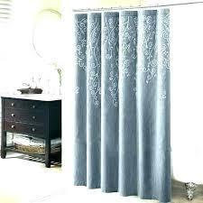 grey fabric shower curtain dark gray shower curtains gray shower curtain target gray ruffle shower curtain