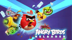 Angry Birds Reloaded Apk Download for Android & iOS - Apk2me