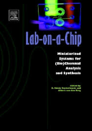 Lab On A Chip Lab On A Chip 1st Edition