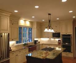 kitchen recessed lighting ideas. How To Install Recessed Lighting In Kitchen Soffit Best  Lighting, Shallow Kitchen Recessed Lighting Ideas