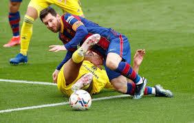 Barcelona deja ir el triunfo tras empatar de último minuto frente al Cádiz  - Futbol RF